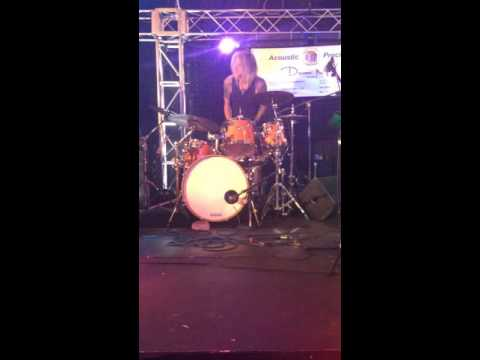 Orlando Drum Fest 2016 Timothy DiDuro 3 of 3
