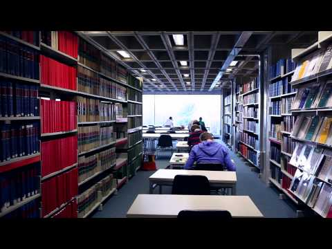 This is UCD: Law / Bachelor of Business and Legal Studies