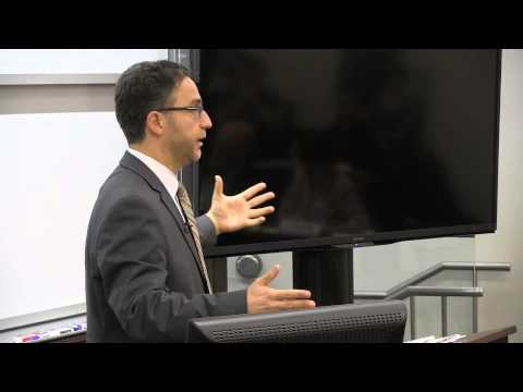 "Jamil Dakwar, ""Why International Human Rights Matter in the United States"""