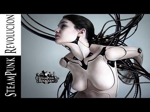 MIX of CyberPunk Music   2 Hour Mix [SteamPunk Revolucion]