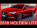 PHOTOSHOP New 2018 Holden Commodore UTE @ Opel Insignia Sports Tourer Pickup #HOLDEN #OPEL