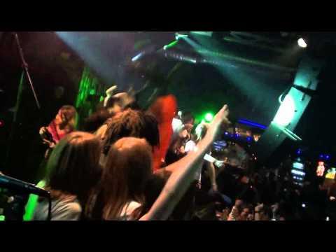 СЛОТ - Новогодняя пластика (07.01.11 - Москва) [HD]