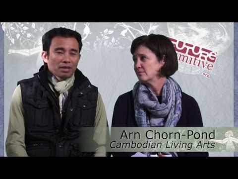 Arn ChornPond and Patricia McCormick - Full Interview: Never Fall Down