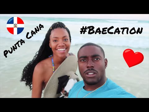 WE WENT TO DOMINICAN REPUBLIC!!! | Punta Cana Vlog 2018