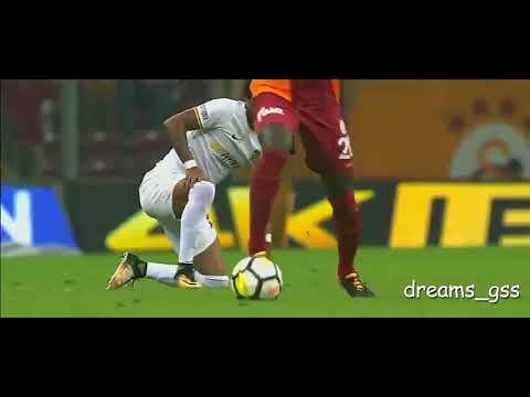 Galatasaray-Klas hareketler(2017-18)