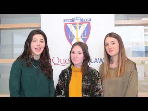 Queen's Law - Outreach Club