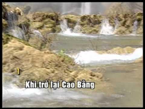 Trở lại Cao Bằng