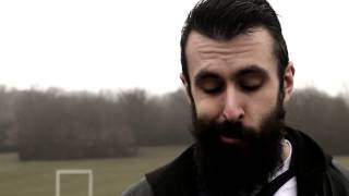 Thats what we do - Scroobius Pip (Millwall 2012-13 Player of the Season Awards)