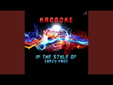 Axel F (Karaoke Version)