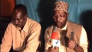 Ismail Abdulle Sabriye (Gureey) Jaaliyada Somalida ee ku dhaqan south afrika