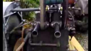 moteur baudoin DB2