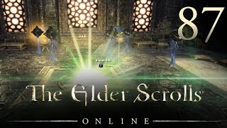 TEST OF SKILL! - Elder Scrolls Online Let