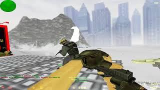 Counter-Strike 1.6 Surf сервер №2