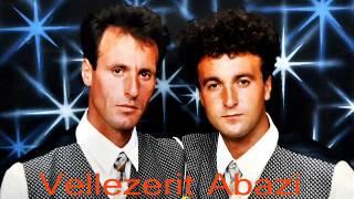 Vellezerit Abazi - Azilant