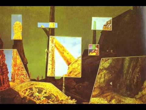 Max Ernst's Art to Sound