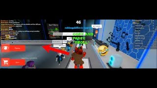 Copy And Pasting In outo Rap Battles (Roblox) *TROLL*