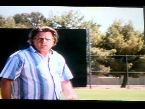 THE CATCHER opening scene JOE ESTEVEZ
