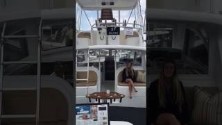 Viking 37 Billfish Walk Around