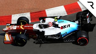 10 moments that led to the decline of Williams in F1