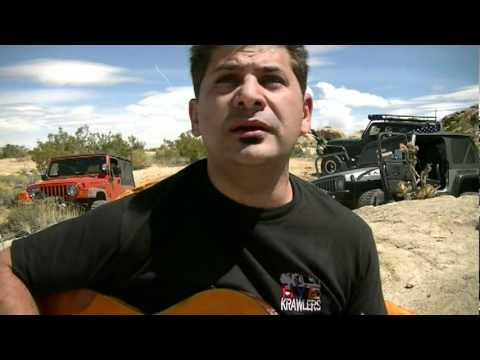Hye Krawlers - Joseph Krikorian - Ankin Yeghpayr on the trail