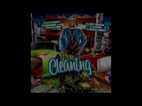 SPRING CLEANING THE MIXTAPE TRAILER