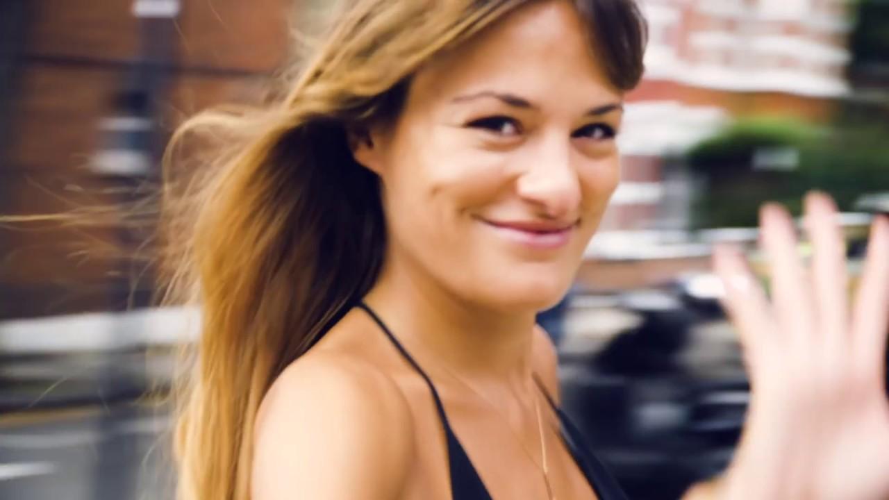 Jennifer johnston nude