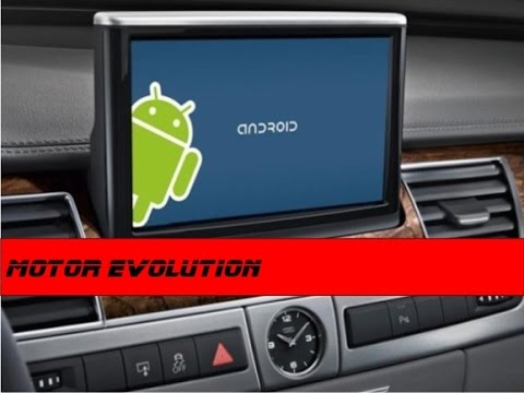android auto para todos motor evolution youtube. Black Bedroom Furniture Sets. Home Design Ideas