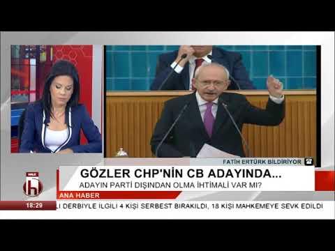 HDP'den CHP'ye Son Dakika Ziyareti... Ziyaretin Perde Arkasını Fatih Ertürk Anlattı