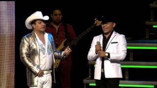 Concierto Julion Alvarez con Hugo Cesar Lopez