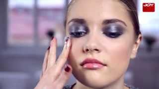 Jak zamezit průšvihům - obtiské řasence, spadaným očním stínům / JOY Beauty Studio Thumbnail