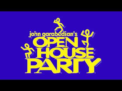 Open House Party | Mason Kelter Reading A Geico Ad (NATIONAL RADIO DEBUT) 1-21-17