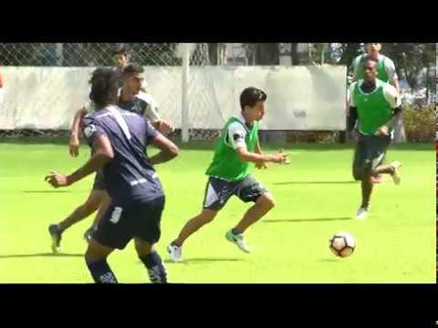 Momento de Copa Sudamericana para L.D.U. (Q)