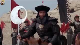 Phim Võ Thuật Trung Quốc | Thiếu Lâm Tranh Bá | phim HD