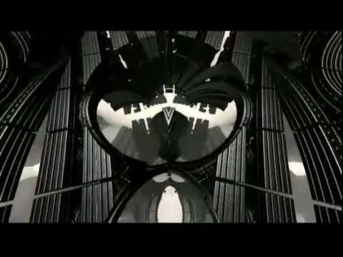 Tahyon -Archtech City 3D animation