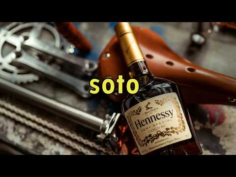 Hennessy/ Neutro Shorty X Big Soto / Letra