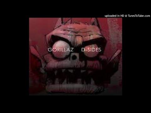 Gorillaz - D-Sides (Full Album Nightcore)