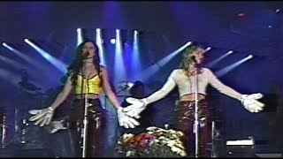 Ace Of Base Never Gonna Say I M Sorry Live Festival De Viña Chile 1996