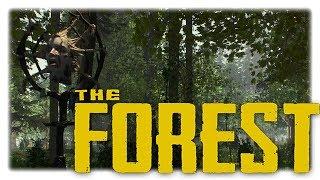 The Forest - Полное прохождение игры!