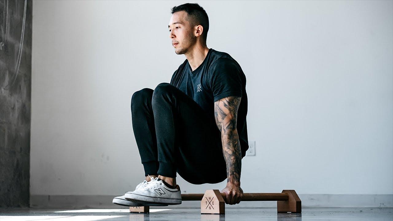 Full Body Beginner Workout (Follow Along)