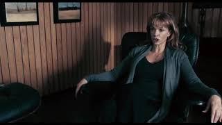 Продуктивный разговор с психологом  ... отрывок из фильма (Адреналин 2/Crank 2)2009