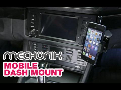 Mechunik Mobile Dash Mount
