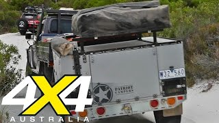 How to prepare for a 4x4 trip | 4X4 Australia
