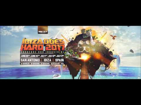 Motion - Ibiza Goes Hard 2017 - Warm-Up Mix