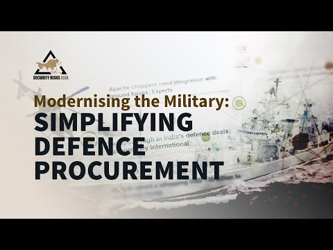How Can We Simplify Defence Procurement ?