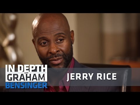 Jerry Rice: Did coach sabotage my Super Bowl?