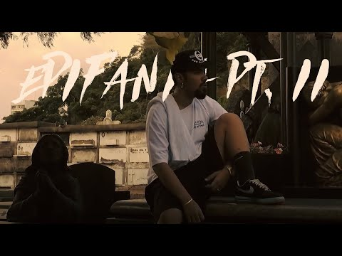 Menestrel - Epifania pt.2 (Official Music Video)