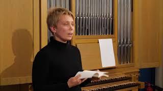 8 Авторское чтение стихов (Н Луковникова)