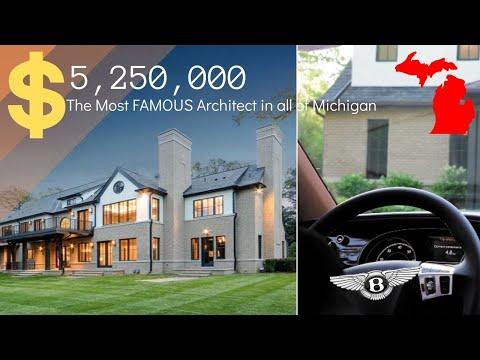800 Cranbrook Road, Bloomfield Hills | Kevin Cristbrook | Shain Park Realtors