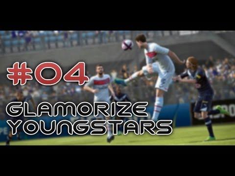 Fifa12 | » Glamorize Youngstars Ep.4 «