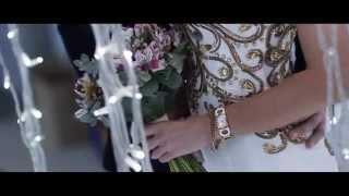 Свадебное видео | Дарья и Евгений | 2015